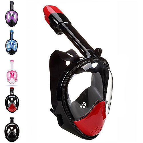 IMZ Panoramic Compatible Technology Snorkeling product image