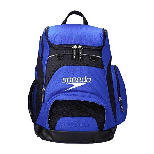 (Speedo Unisex Teamster Backpack)