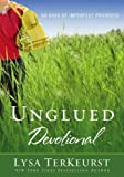 Unglued Devotional: 60 Days of Imperfect Progress