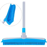 MR. SIGA Soft Bristle Floor Brush