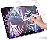 ESR [2-Pack] Protetor de tela Paper-Feel para iPad Air 4 2020 10,9 polegadas e iPad Pro 11 (2021/2020/2018) [S