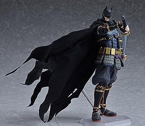 Figura Batman Ninja 16 cm. Figma. DX Sengoku Edition. Good ...