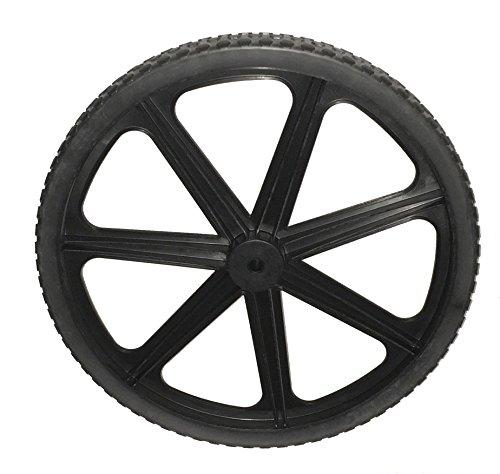 RUBBERMAID COMMERCIAL PROD 20'' WHL Barrow Wheel by RUBBERMAID COMMERCIAL PROD