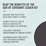 God of Covenant - Leader Kit: A Study of Genesis