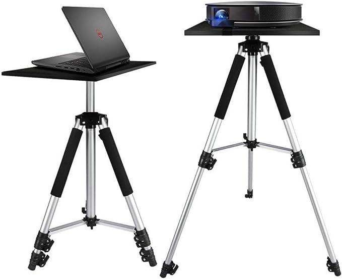 HLR Soportes para proyectores Proyector trípode móvil Bandeja ...
