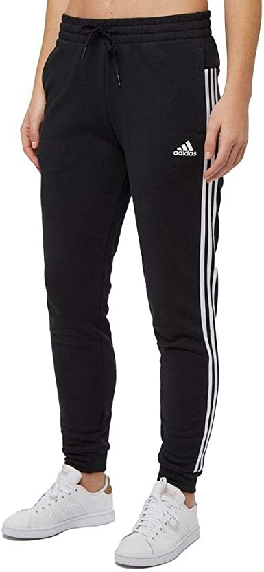 Adidas Osr 3-Stripes Joggingbroek Zwart Dames, black, M ...