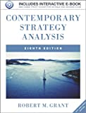 Contemporary Strategy Analysis : Text and Cases