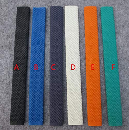 FidgetFidget Carom Billiard Cue Grips Accessories Pool Cues Rubber Handle Wrap Grip 12 Colors A