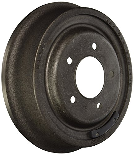 Centric Parts 122.65038 Brake Drum