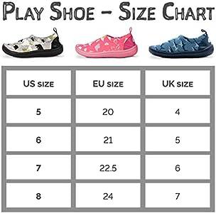 kid euro size to us