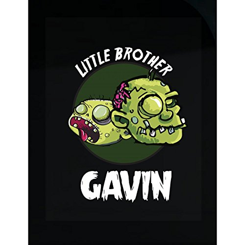 Prints Express Halloween Costume Gavin Little Brother Funny