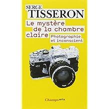 MYSTÈRE DE LA CHAMBRE CLAIRE (LE) N.E.
