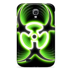 Protective KPlank SGF4831Evqz Phone Case Cover For Galaxy S4