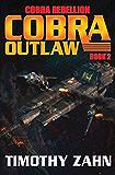 Cobra Outlaw (Cobra Rebellion Book 2)