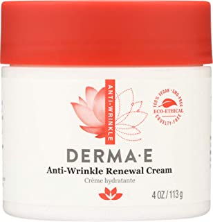 product image for derma e (NOT A CASE) Anti-Wrinkle Vitamin A Retinyl Palmitate Creme