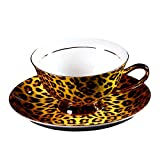 European Royal England Bone China Ceramic Tea Cup - Best Reviews Guide