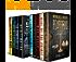The Complete Bundle of Pearseus & Science Fiction Short Stories