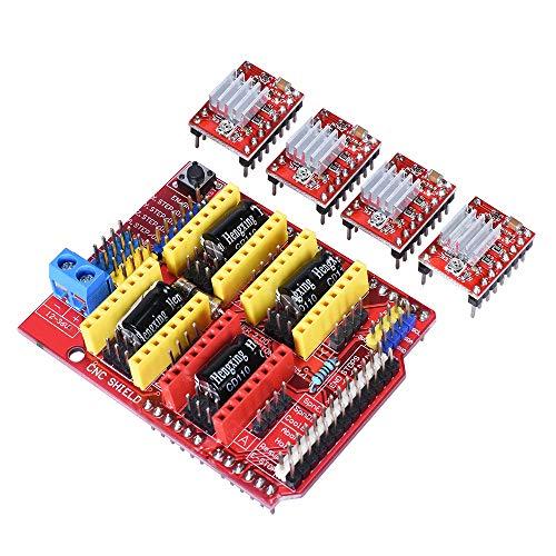 arduino motor shield v3 - 3