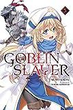 capa de Goblin Slayer, Vol. 5 (light novel)