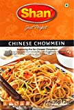 Shan Chinese Chowmein Seasoning Mix (35g) - Pack of 6