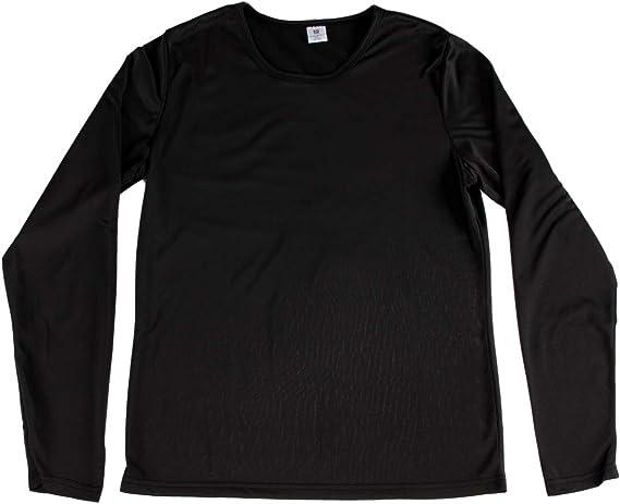 Mens Polar Thermal Base Layer Shirt