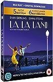 La La Land [Edizione: Regno Unito] [Blu-ray] [Import italien]