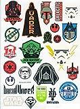 Star Wars Temporary Tattoos