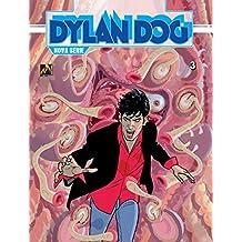 Dylan Dog Nova Série 3. Um Velho Começo