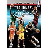 NBA Street Series: Vol 5 Journey To Becoming An Allstar
