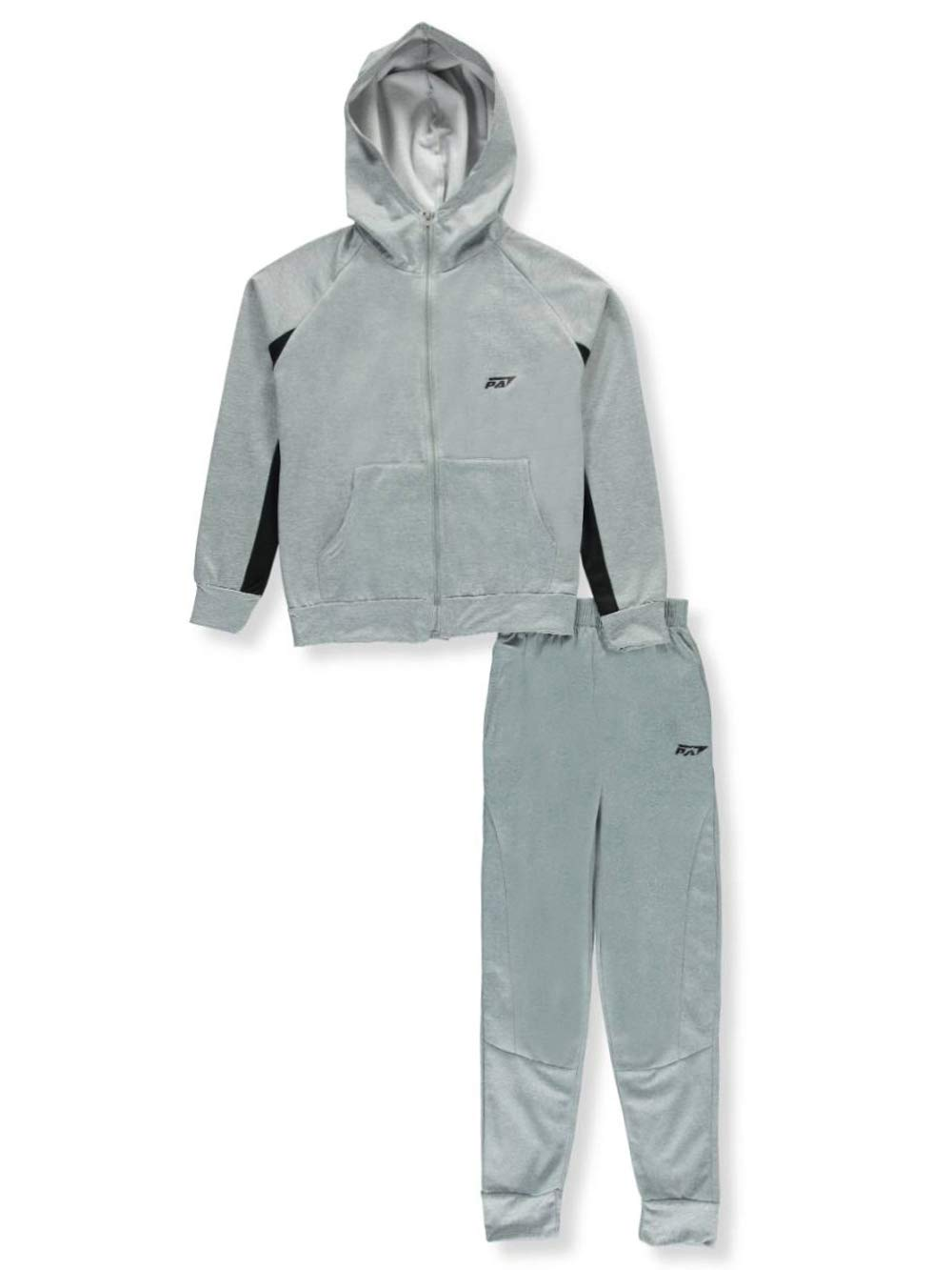 Pro Athlete Big Boys' 2-Piece Fleece Sweatsuit