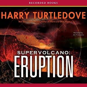 Supervolcano Audiobook