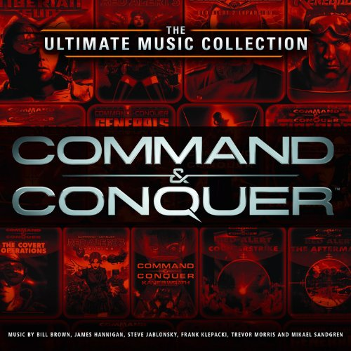 Command Collection - Command & Conquer: The Ultimate Music Collection