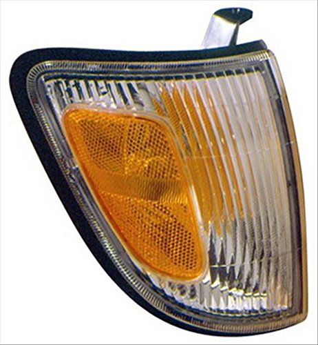 OE Replacement Parking//Side Marker Light Assembly TOYOTA TACOMA PICKUP 2WD 1997-2000 Partslink TO2521155 Multiple Manufacturers TO2521155N