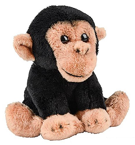 Chimp Chimpanzee - Wildlife Tree 5