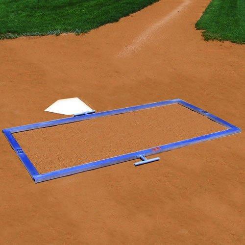 amazon com jaypro sports batters box foldable template softball