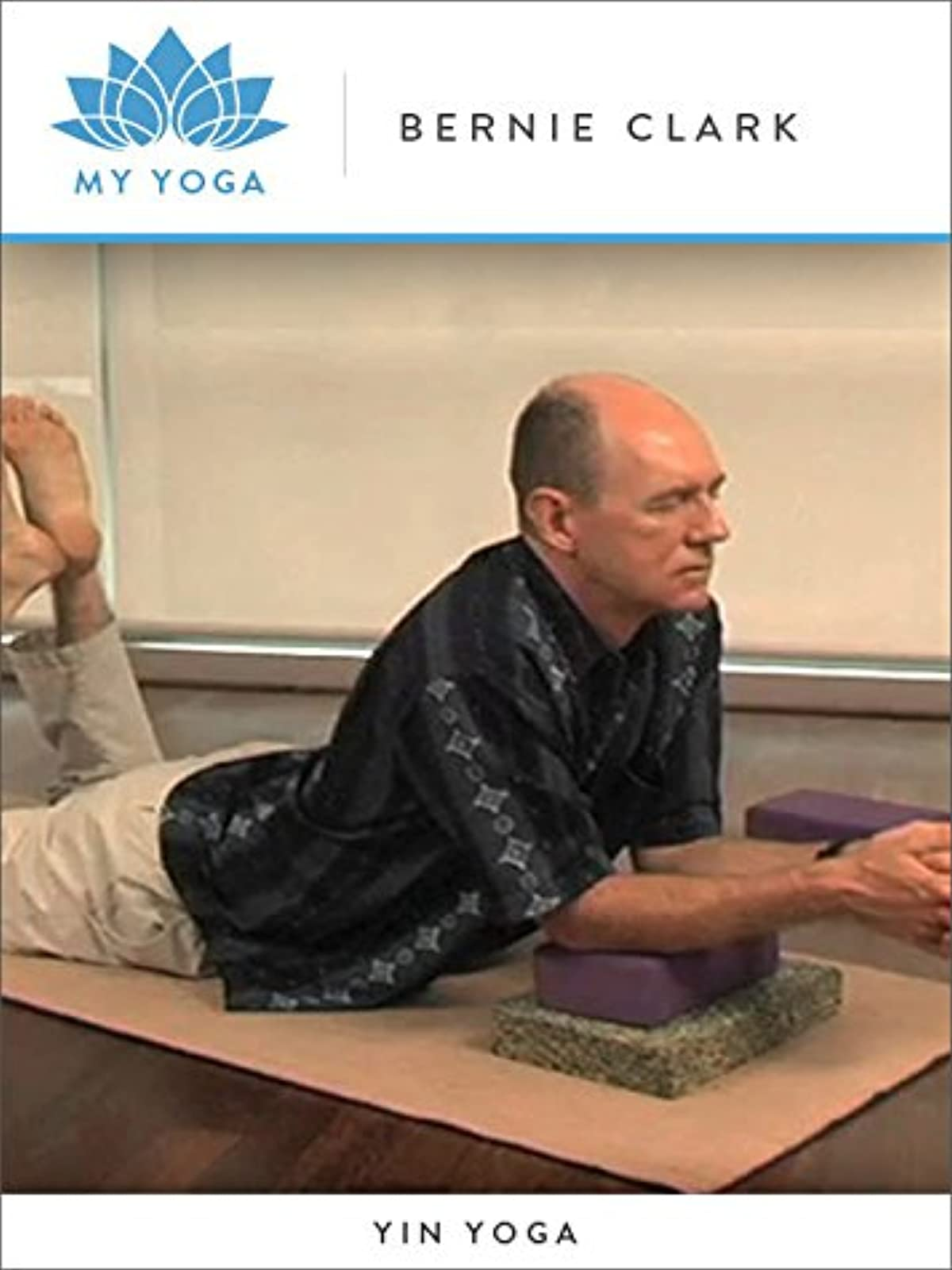 Watch Yin Yoga for the Four Quadrants of the Legs | Prime Video
