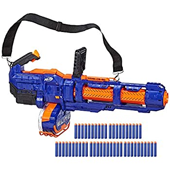 Amazon.com: TerraScout Nerf Toy RC Drone N-Strike Elite ...