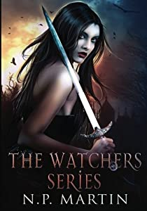 The Watchers Series
