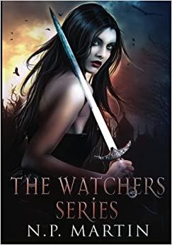 Book The Watchers Series