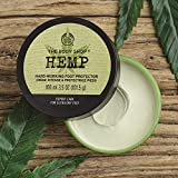 The Body Shop Hemp Foot Protector, Paraben-Free