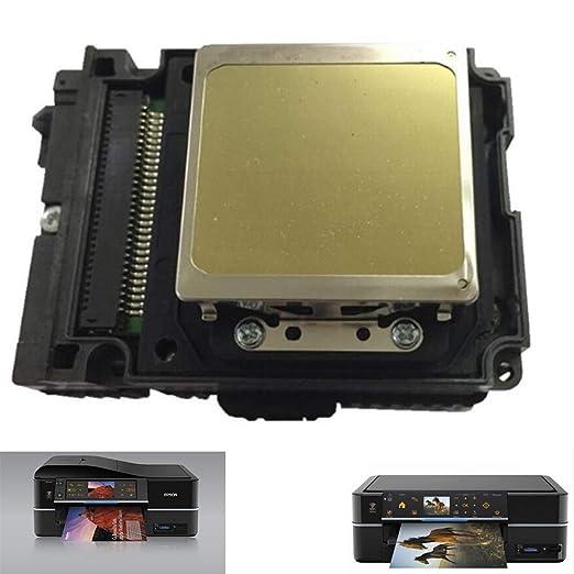 MCLseller Cabezal de impresión para Impresora Epson TX800 ...
