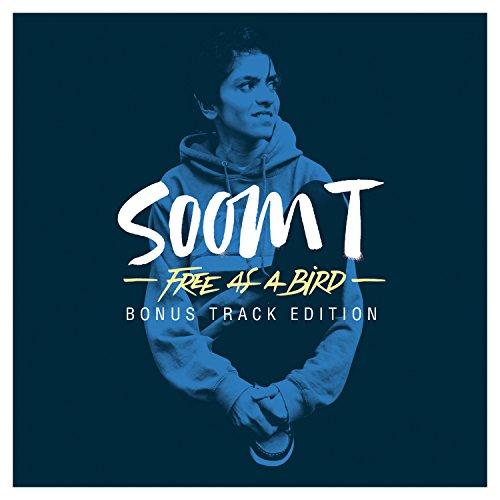 Soom T-Free As A Bird Bonus Track Edition-CD-FLAC-2016-YARD Download