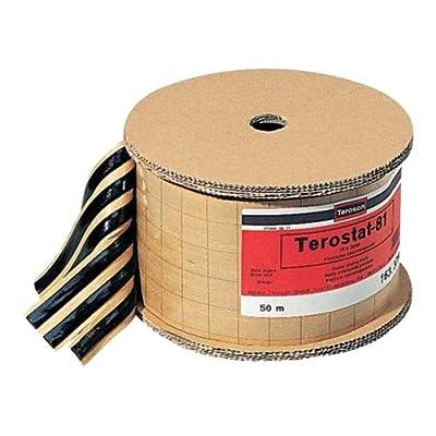 TEROSON 142150 Sealing Tape, 10 mm X 2 mm, 50 m: Automotive