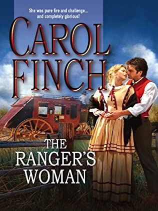 book cover of The Ranger\'s Woman