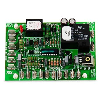 Swell Upgraded Replacement For Icp Heat Pump Defrost Control Circuit Board Wiring Digital Resources Antuskbiperorg