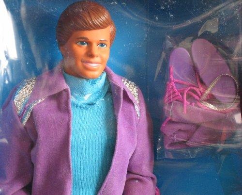 Barbie Western Fun Ken Doll 1989 Mattel Hawthorne