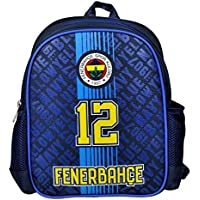 Hakan Çanta Fenerbahçe Tek Bölme Anaokulu Çantası (96171)