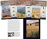 National Parks Set 2
