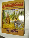 Hunted in the Alaskan Wilderness, Lee Roddy, 1561794457