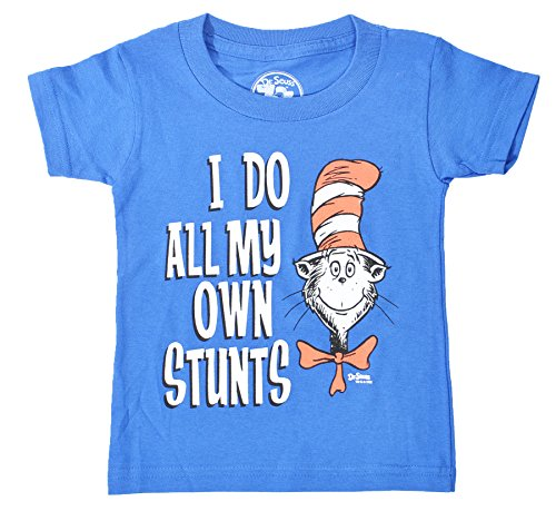 Dr Seuss Dr Toddler T Shirt product image